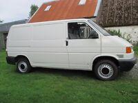 vw transporter t4 1.9td,2001