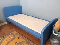 IKEA Mammut Bedroom Furniture