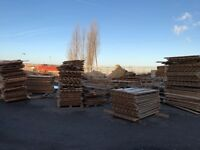 Job lot of timber for sale