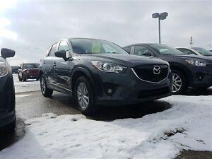 2015 Mazda CX-5 GS *Heated Seats* *Back-up Camera* *