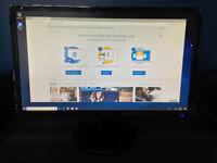 Acer K222HQL 21.5-inch Full HD Monitor - HDMI - DVI -VGA