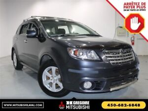 2011 Subaru Tribeca Limited AWD Sunroof Cuir-Chauf Bluetooth 7Pl