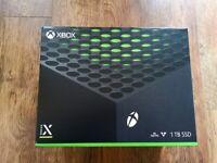 Microsoft Xbox Series X 1TB Console - BRAND NEW, SEALED