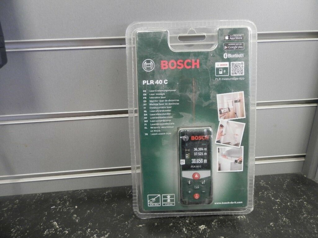 Bosch plr c in bootle merseyside gumtree