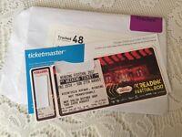 Genuine Reading Festival Weekend Ticket 2017