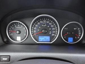 2012 Hyundai Veracruz GLS Regina Regina Area image 5