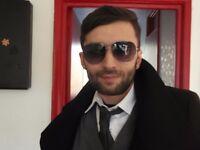 Russian and Georgian language teacher and interpreter