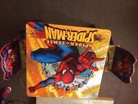 Spider-Man bedroom bundle
