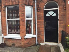 FURNISHED ROOMS ST. ALBANS - STRANMILLIS AREA
