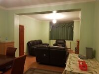 Large 4 bedroom house in Walthamstow