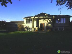 $324,900 - Raised Bungalow for sale in LaSalle