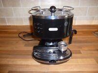 Di Longhi espresso coffee machine