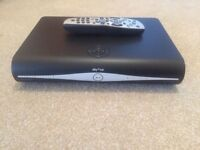 Sky+ HD Plus Box