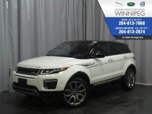 2016 Land Rover Range Rover Evoque HSE SOLD! Check out the other