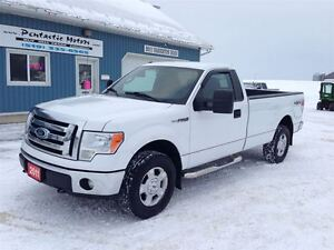 2011 Ford F-150 XLT, 5.0L, 4x4, WELL EQUIPPED!!!
