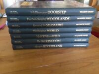Readers digest. The living countryside book bundle