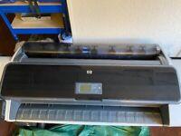 HP DESIGNJET T1200 PLOTTER
