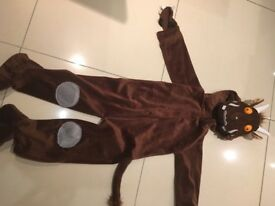 Gruffalo dress up outfit from John Lewis