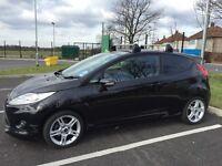 ***VAN: Ford Fiesta 1.6 TDCi Duratorq Sport VAN ONLY 7100 miles, FULL FORD SVC HISTORY