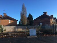 Parking / storage yard to let in Acocks Green £450