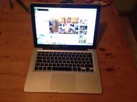 """£340 - 13"""" MacBook Pro - Mid 2010 - 250GB HDD, 4GB RAM"""