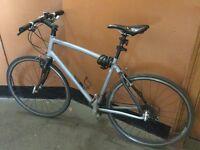 Specialized Sirrus pro road bike