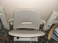 Acorn superglide 120 stairlift, not working , for spares only.