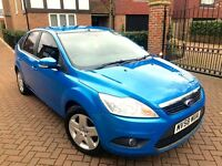 (2009) ***FORD FOCUS STYLE 1.6 AUTOMATIC***