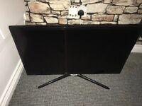 Samsung 32 inch SMART tv full hd