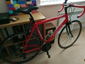 56cm Langdale road bike