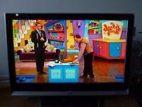 "JVC LT-32DX7 32"" 720p HD Ready LCD Television TV"