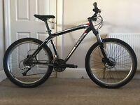 Specialized Hardrock Bike - 27 Speed
