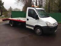Iveco Dailey 3.5ton recovery 16ft long