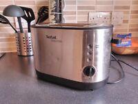 TEFAL Evolutive toaster TT390015