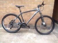 Mens 27 Speed Specialized Mountain Bike in Good Condition