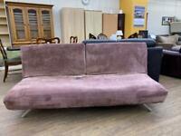 Click drop sofa bed