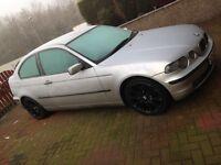 BMW 316 1.8 petrol engine wanted