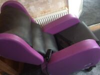 Sorrento Pressure Releiving Chair