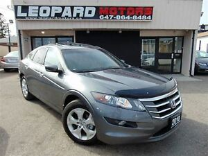 2010 Honda Accord Crosstour EX-L,Awd,Sunroof,Leather Heated Seat