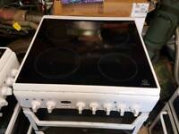 Indesit 60 cm electric cooker free nn delivery 3 months warranty