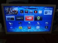SAMSUNG 26 INCH BUILT IN WIFI LED TV (UE26EH4510)