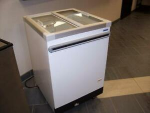 Ice Cream Shop Equipment - Dipping Cabinets