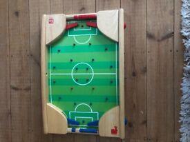 FLIPPER FOOTBALL Game