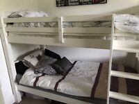 Reluctantly selling these bunk beds