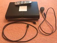 Excellent Sky+HD 500GB Box DRX890-C + Remote + HDMI + Power