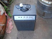 1970s small guitar combo