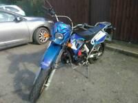 Skyteam st 50cc 2012