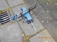 angle cutting saw