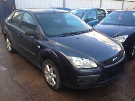 2006 Ford Focus Sport 1.6 TDCi diesel breaking all parts for sale