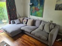 Sofa Workshop Sofa - Super comfy excellent condition